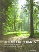 La_forêt_de_Soignes_Edition_MARDAGA